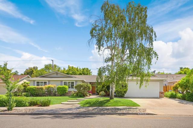 5226 Rhonda Drive, San Jose, CA 95129