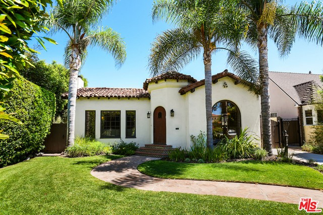 1014 STEARNS Drive, Los Angeles, CA 90035