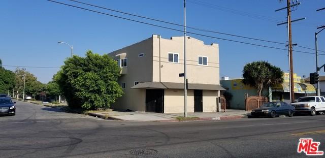 7500 S MAIN Street, Los Angeles, CA 90003