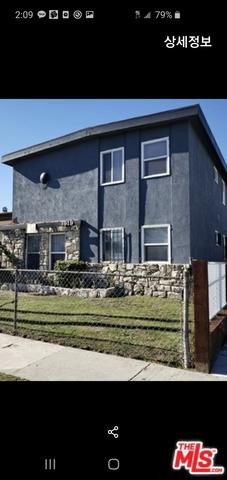 3919 HALLDALE Avenue 4, Los Angeles, CA 90062