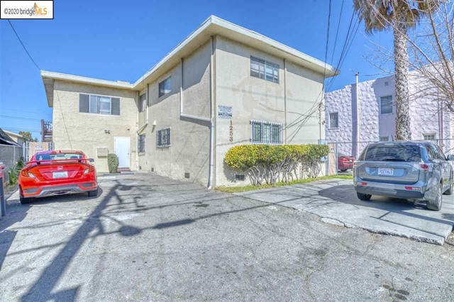 1253 73Rd Ave, Oakland, CA 94621