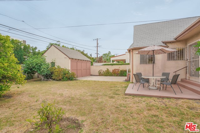 14. 6516 Colgate Avenue Los Angeles, CA 90048