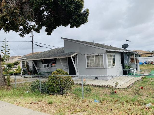 7151 Fulton St, San Diego, CA 92111