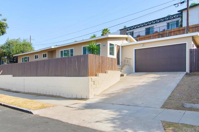 5555 San Onofre, San Diego, CA 92114 Photo