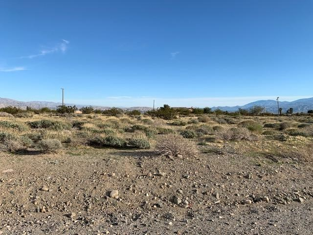 0 Worsley Road, Desert Hot Springs, CA 92240