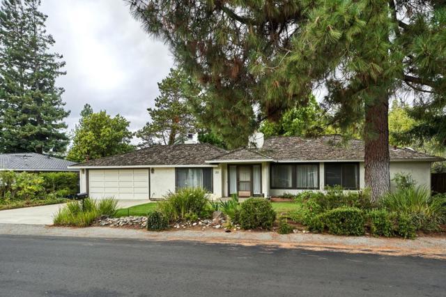 25 Mount Hamilton Avenue, Los Altos, CA 94022