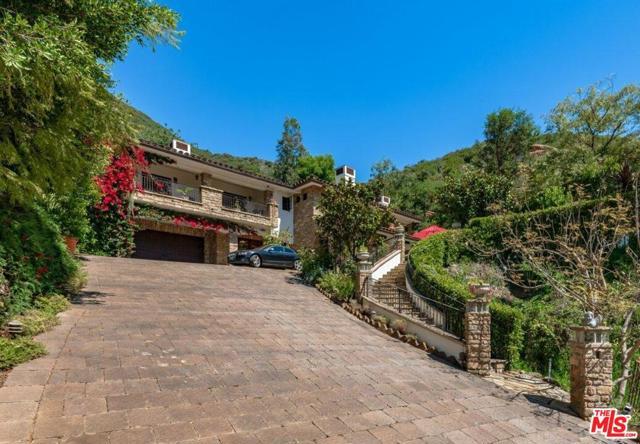 330 E Mountain Dr, Santa Barbara, CA 93108 Photo 1