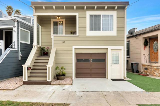 155 Florida Avenue, San Bruno, CA 94066