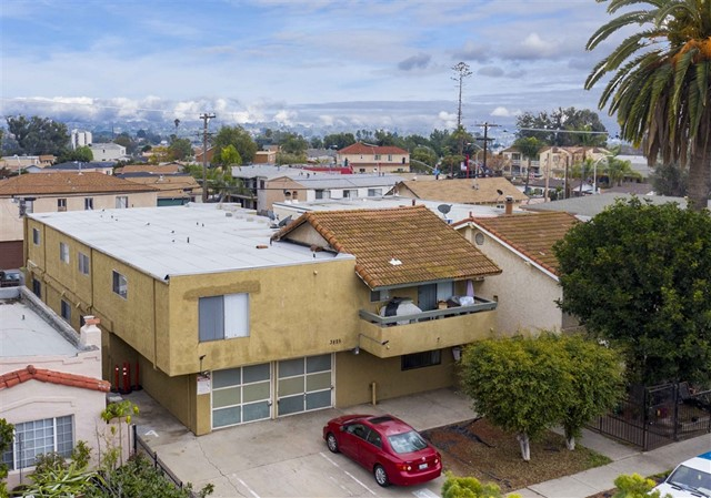 3825 47th Street, San Diego, CA 92105