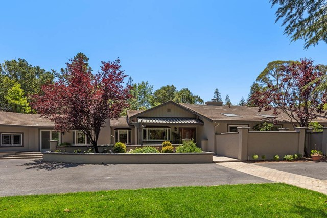 24288 Dawnridge Drive, Los Altos Hills, CA 94024