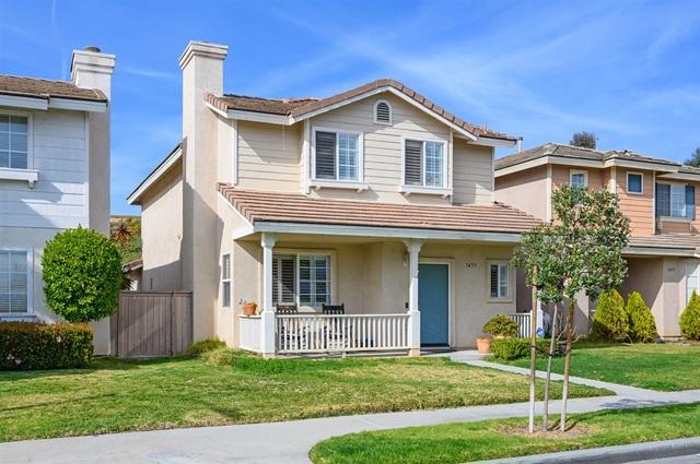 1453 Fieldbrook Street, Chula Vista, CA 91913
