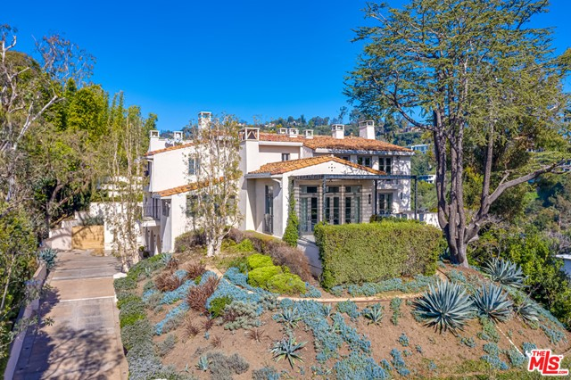 1235 Tower Rd, Beverly Hills, CA 90210 Photo