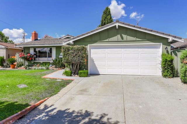 1061 Idlewood Drive, San Jose, CA 95121