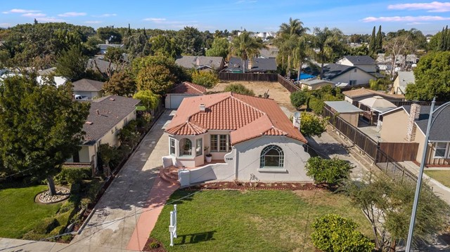 1035 Taylor Street, San Jose, CA 95112