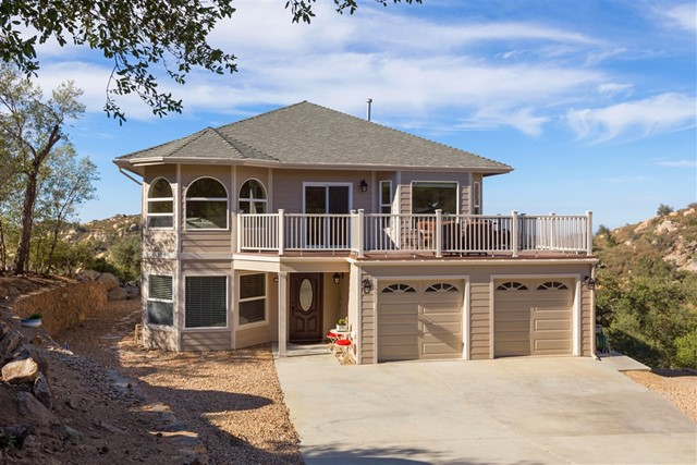 5097 Mountainbrook Rd, Santa Ysabel, CA 92070