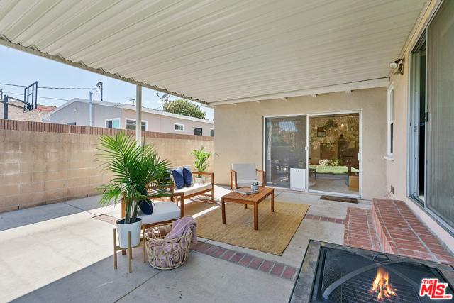 21. 12054 Hammack Street Culver City, CA 90230