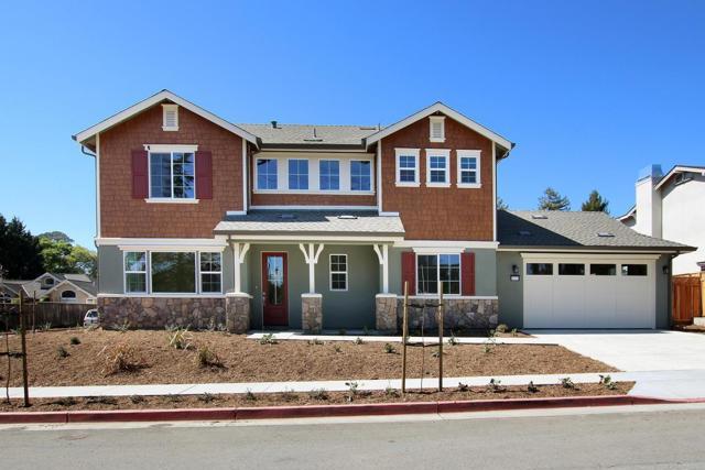2821 Monterey Avenue, Outside Area (Inside Ca), CA 95073