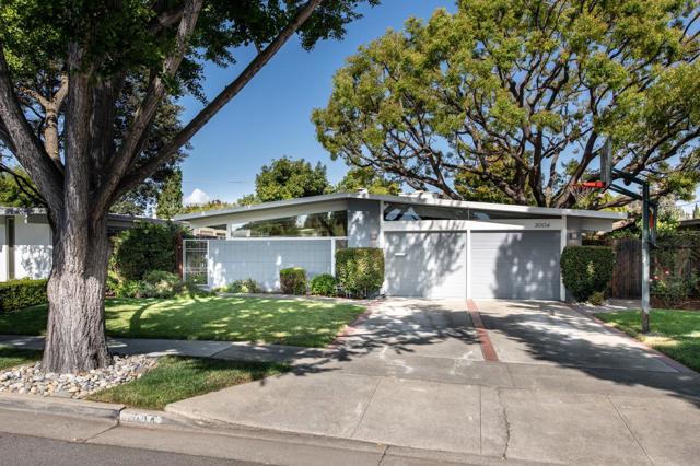 2004 Adele Place, San Jose, CA 95125