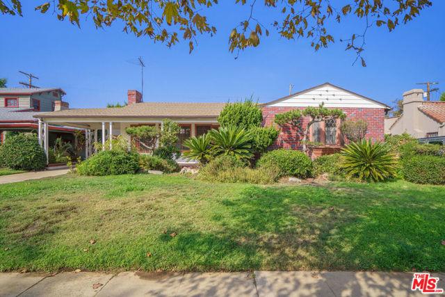 1181 Carmona Av, Los Angeles, CA 90019 Photo