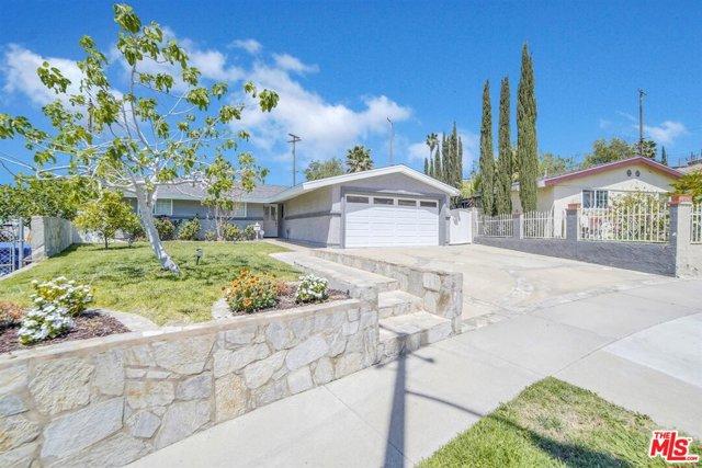 18629 Fairweather St, Santa Clarita, CA 91351 Photo