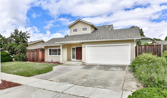 4087 Keith Drive, Campbell, CA 95008