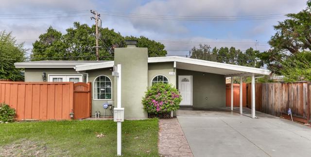 688 Woodhams Road, Santa Clara, CA 95051