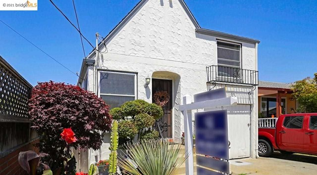 2. 609 29th St. Richmond, CA 94804