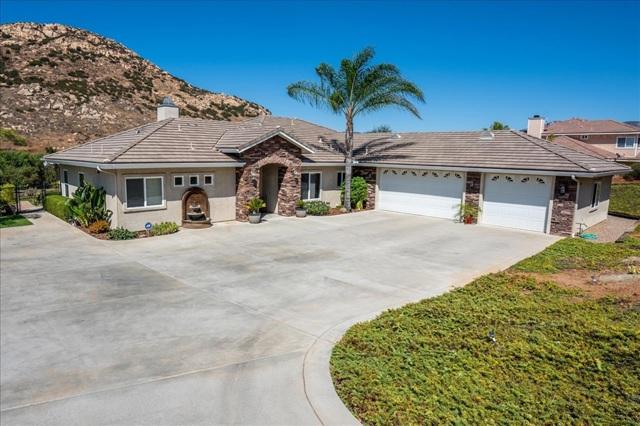 22942 TOMBILL RD., Ramona, CA 92065