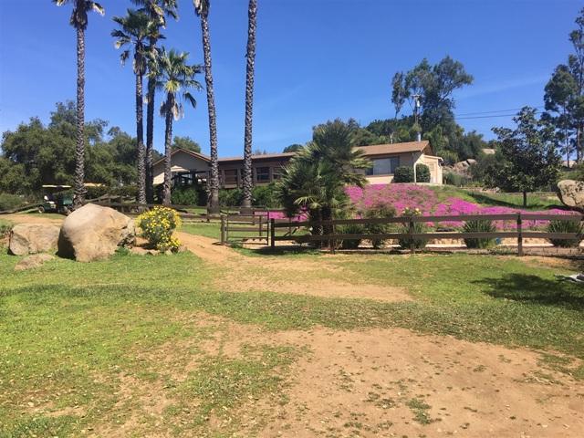 16657 Rockin Oaks Way, Ramona, CA 92065