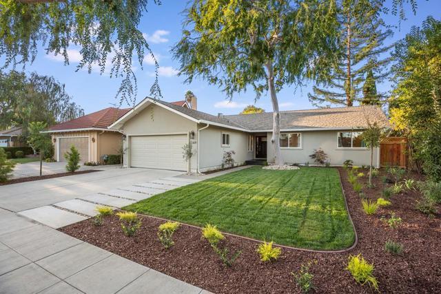 1269 Karie Ann Way, San Jose, CA 95118