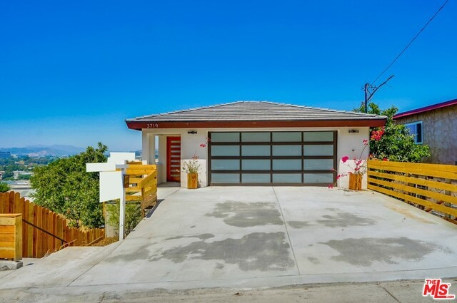 3719 RAMBOZ Drive, Los Angeles, CA 90063