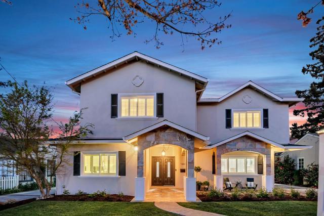 1664 Hicks Avenue, San Jose, CA 95125
