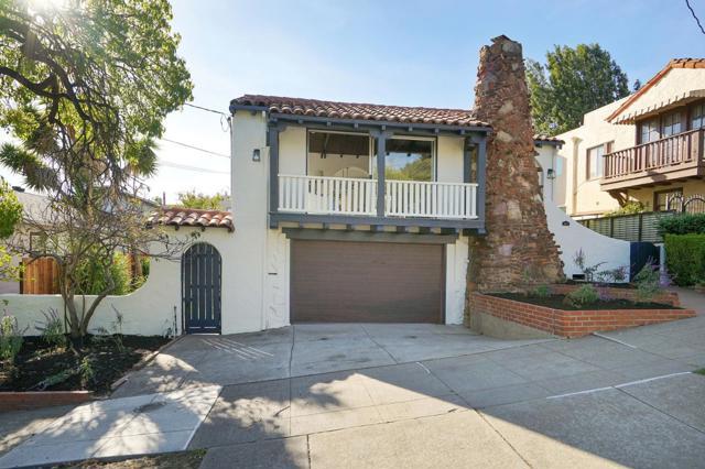 3257 Morcom Avenue, Oakland, CA 94619