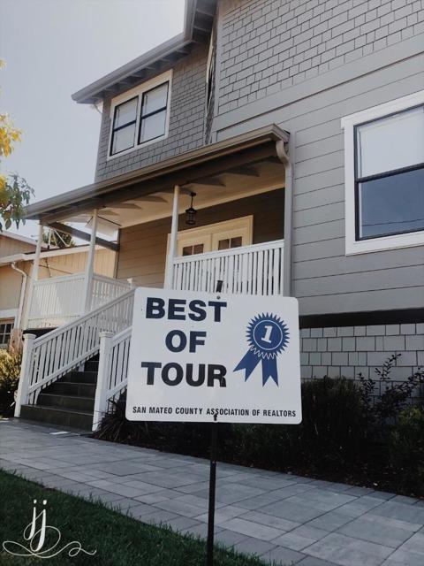 274 Vine Street, San Carlos, CA 94070