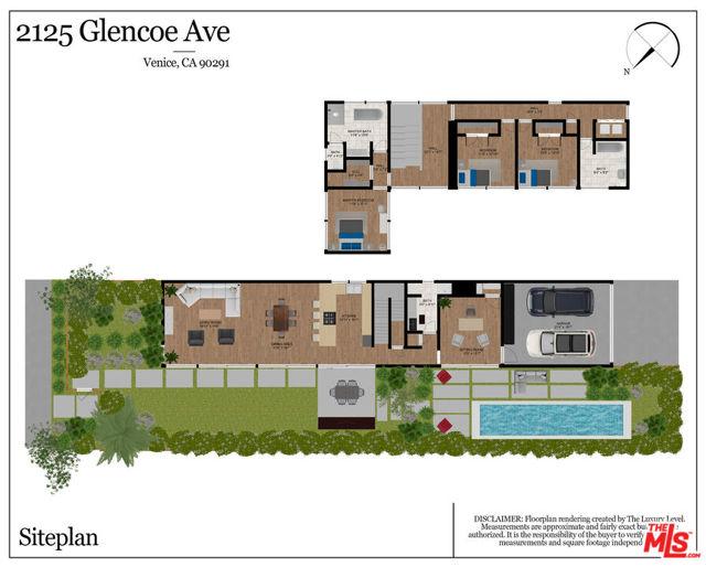 43. 2125 Glencoe Avenue Venice, CA 90291