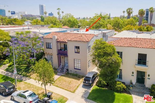 928 S ORANGE GROVE Avenue, Los Angeles, CA 90036
