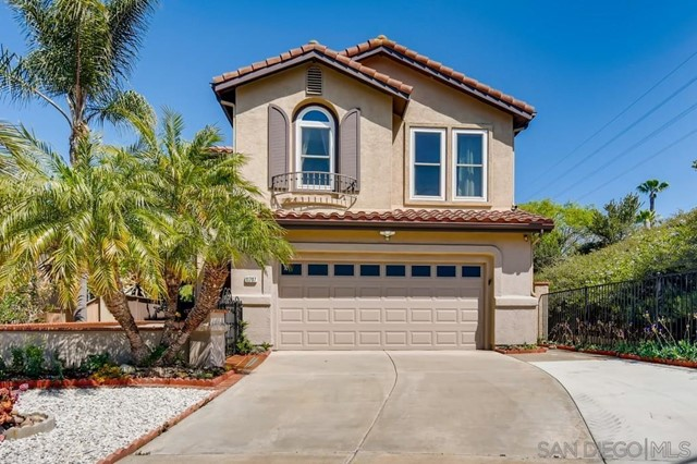 Details for 11707 Fantasia Court, San Diego, CA 92131