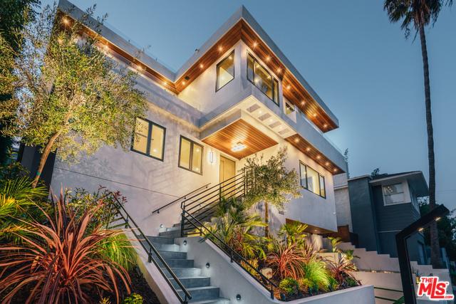 16133 ALCIMA Avenue, Pacific Palisades, CA 90272