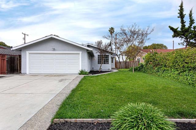 2218 Francis Avenue, Santa Clara, CA 95051