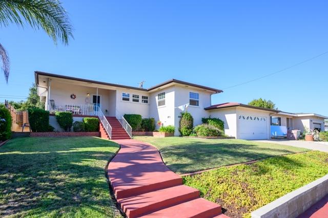 131 WHITNEY STREET, Chula Vista, CA 91910