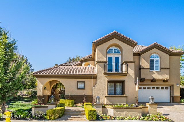 Photo of 3890 Campus Drive, Thousand Oaks, CA 91360
