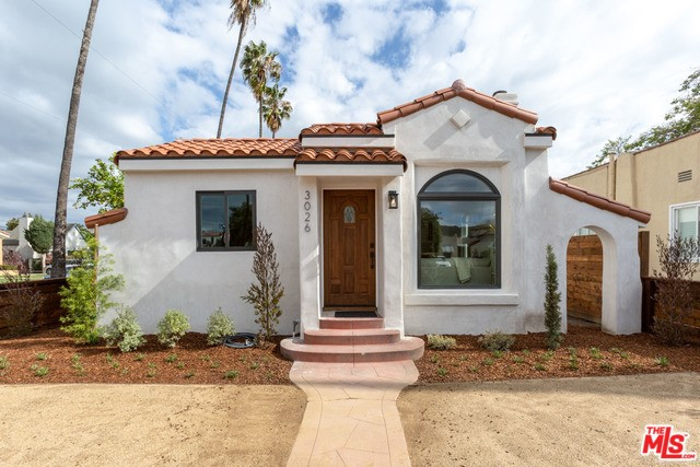 3026 FINCH Street, Los Angeles, CA 90039