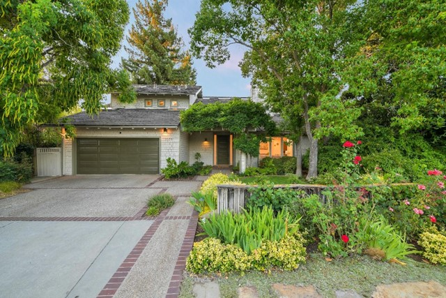 1036 Marilyn Drive, Mountain View, CA 94040