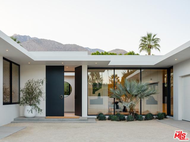 Details for 863 Avenida Palos Verdes, Palm Springs, CA 92262