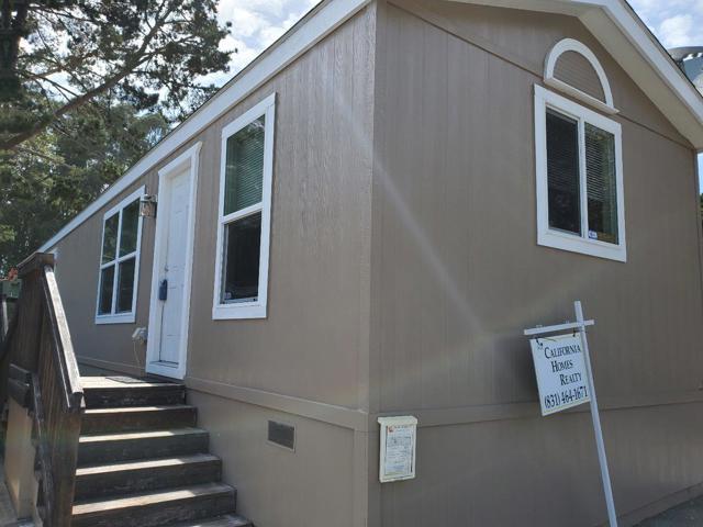 2546 Captiola Road 21, Santa Cruz, CA 95062