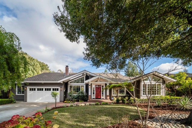 1661 Jolly Court, Los Altos, CA 94024