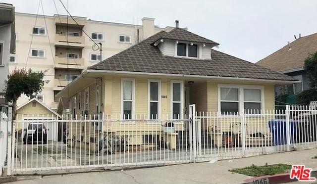 1046 FEDORA Street, Los Angeles, CA 90006