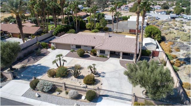 38175 Rancho Los Cerritos Dr, Indio, CA 92203 Photo