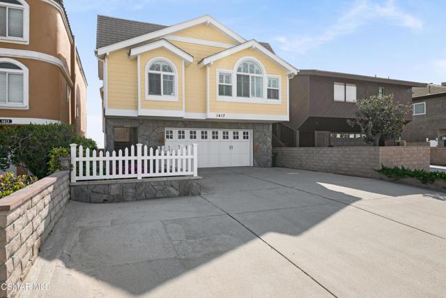 Photo of 1417 Ocean Drive, Oxnard, CA 93035
