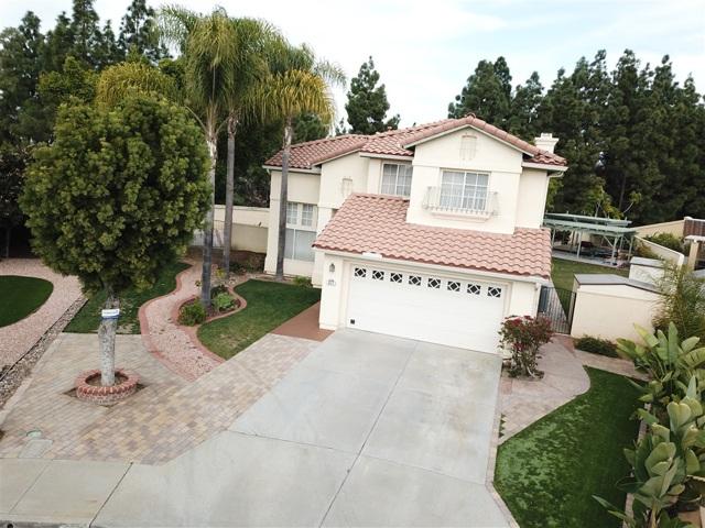 611 Josefina Place, Chula Vista, CA 91910